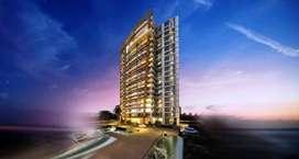 Skyline legend in kaloor , 4 bedroom flat for sale