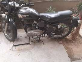 Bullet registration no 13 is for sell