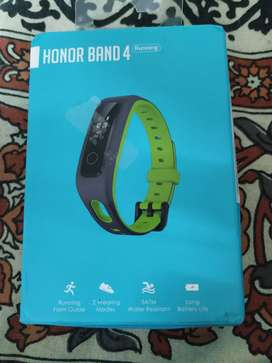 Honor Band 4 - Unused - Brand New