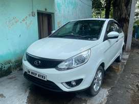 Tata Zest  2017 Diesel Well Maintained