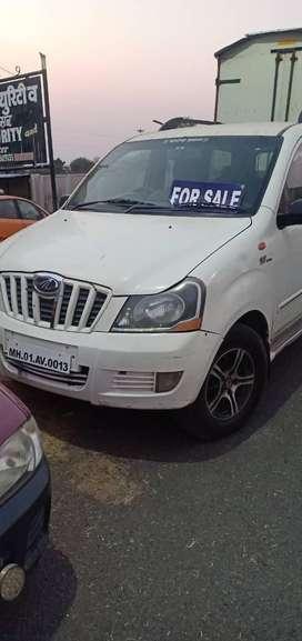 Mahindra Xylo 2009-2011 E6 BS IV, 2010, Diesel