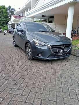 Mazda 2 GT AT 2015