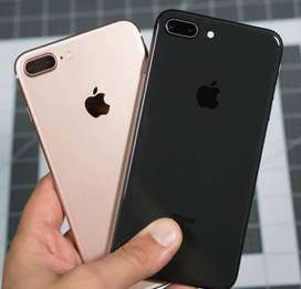 APPLE   I    PHONE   EIGHT   +   256  GB