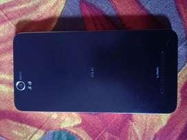 Lava X1 Grand Phone
