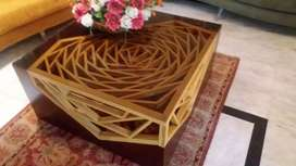 Coffee Table / Center Table (Designer Series)