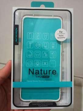 Nillkin Clear Redmi Note 8 Pro