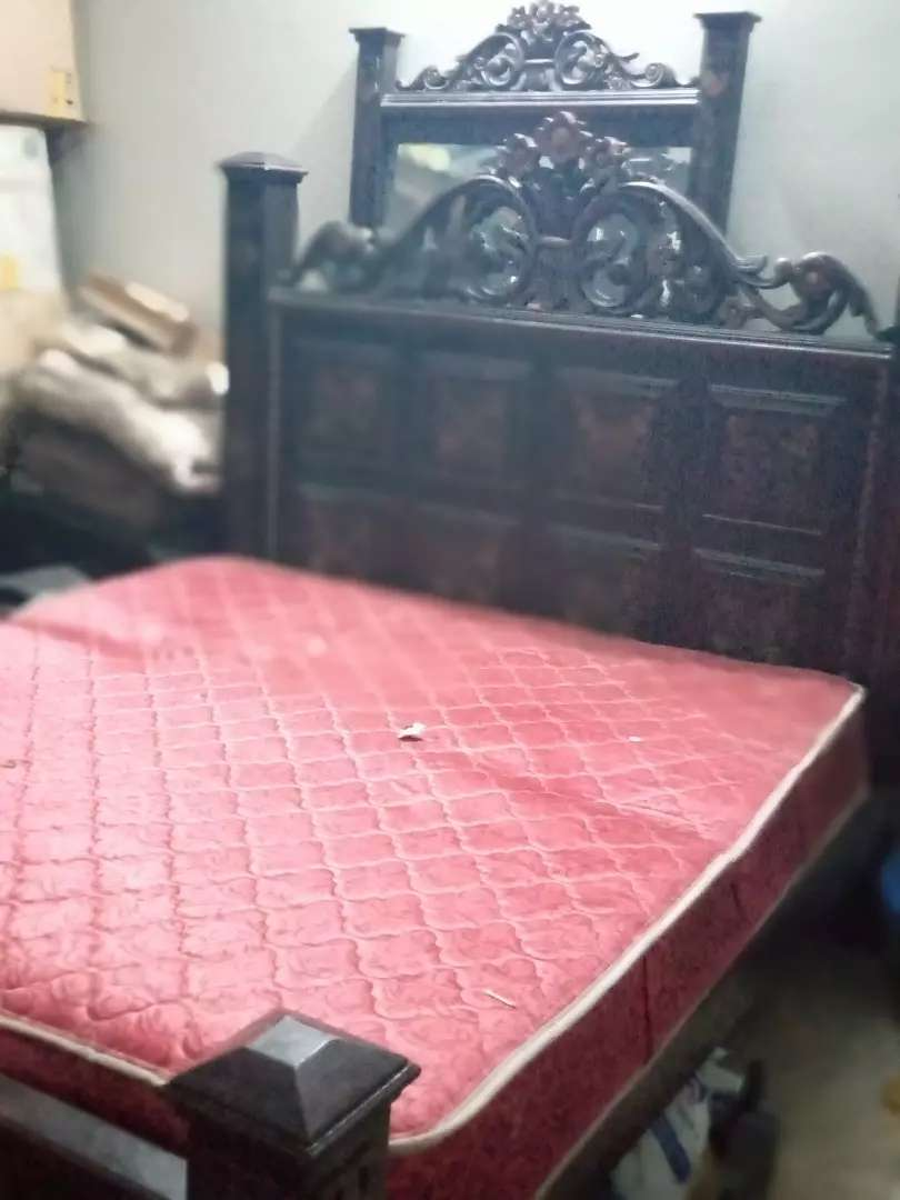 Spring Matress For Sale 0