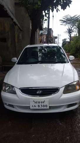 Accent (crdi engine) top model,top condition
