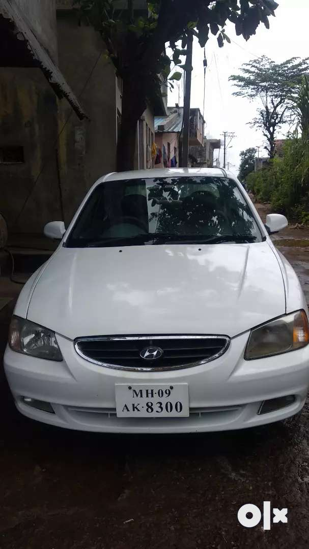 Accent (crdi engine) top model,top condition 0