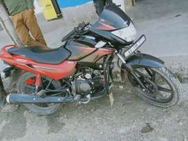 I want to sale my bike