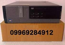 4GB /500gb CORE i5 4th Generation Rs.10,000 CPU Sell Dell Optiplex