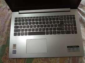 Lenavo laptop