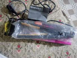 Hn3air straightener  by Remington