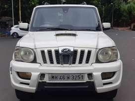Mahindra Scorpio VLX BS III, 2012, Diesel