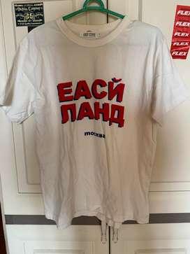 Bluesville tshirt size s