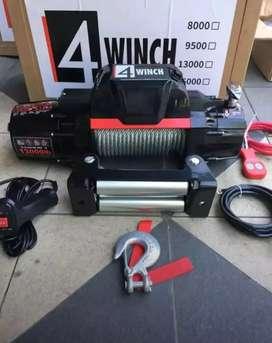 Winch model gawang merk 4 winch