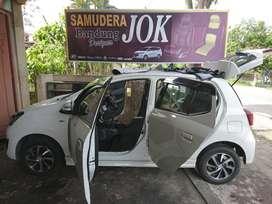 Samudera Jok Mobil