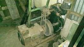 Generator 5 K V