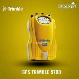 Gps Trimble 5700