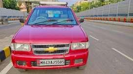 Chevrolet Tavera Neo 3 LS- 10 STR BS-IV, 2011, Diesel