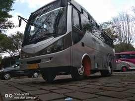 Dijual bus Mitsubishi 120 ps 2003