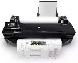 All Hp Printer & Plotter Repering...