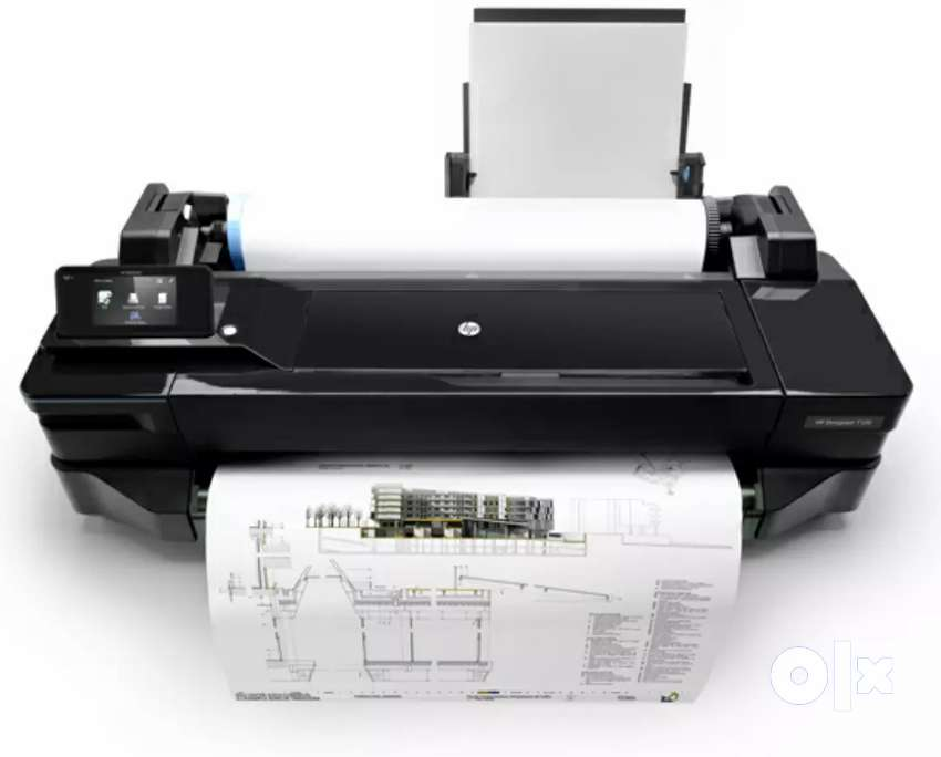 All Hp Printer & Plotter Repering... 0