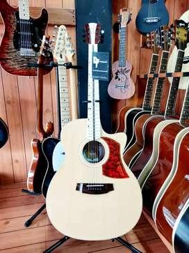 Gitar Akustik Cole Clark Natural