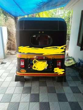 Bajaj Re Diesel Auto 2019 full paper ok km7000