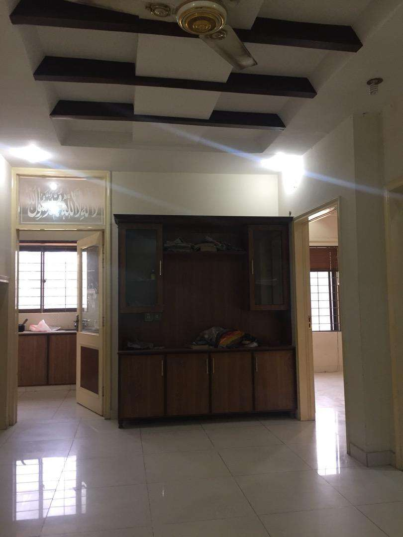 2 bed falt for rent Available in the bahria town lahore 0