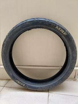 MRF bike tyre for sell