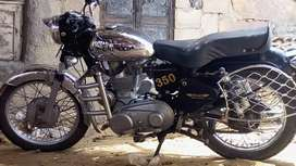 Bullet 350 cc good condition