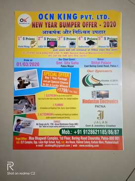expert AC technician ,plumbing ,electrician provider