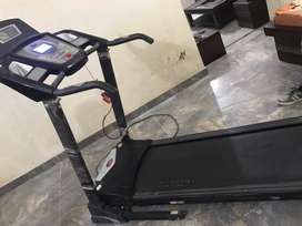 Treadmill for sale in brand new condition