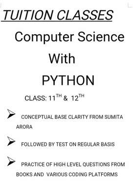 Python online classes