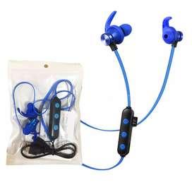 Earphone XT-22 bluetooth sport headset stereo wireless