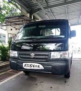 Suzuki new carry pick up mulussss...