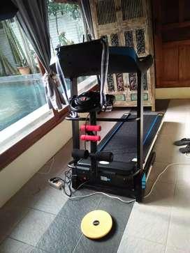 Treadmill osaka siap kirim tujuan