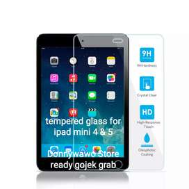 Tempered Glass Anti Gores Ipad Mini 4 5 Curved 9H Screen Protector