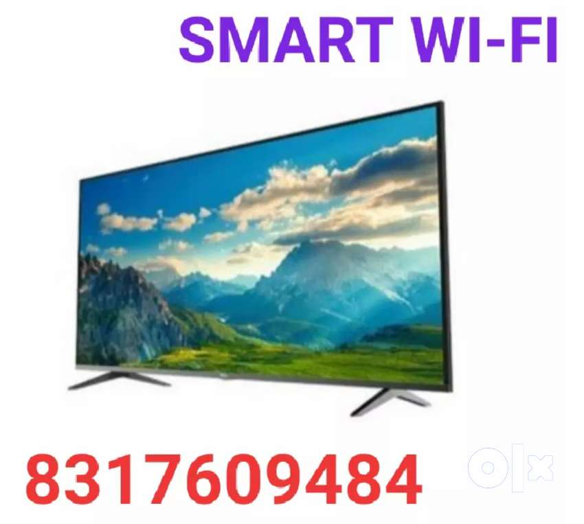 "GOLDEN OFFER ( NEW 32""SMART ANDROID WI-FI LED TV) FULL HD MODEL SEALED"
