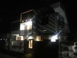 House for rent near techno park (Kaniyapuram) - Ground & First floor