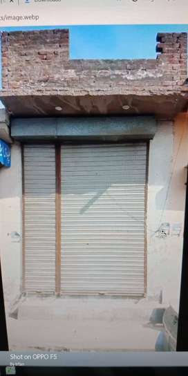 Commercial Shop Ideal Location