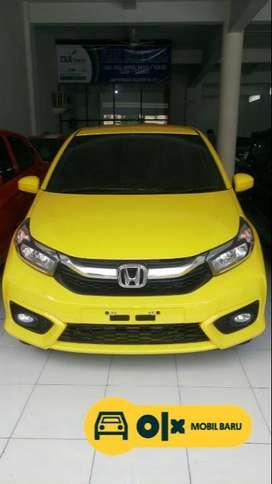 [Mobil Baru] Honda Brio DP 30 Juta Harga Promo