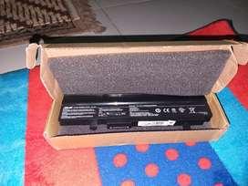 Jual baterai notebook