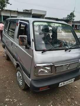 Maruti Suzuki Omni 2017 Petrol Good Condition