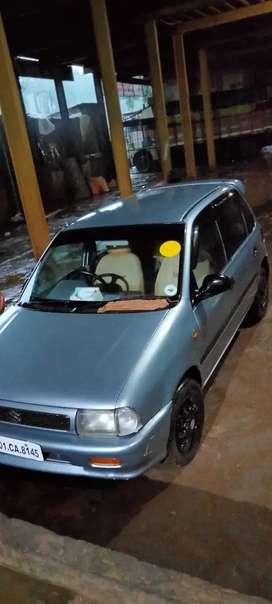 Maruti Suzuki Zen 2000 Petrol 50000 Km Driven