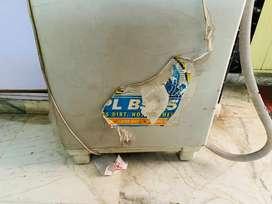 Bpl Washing machine
