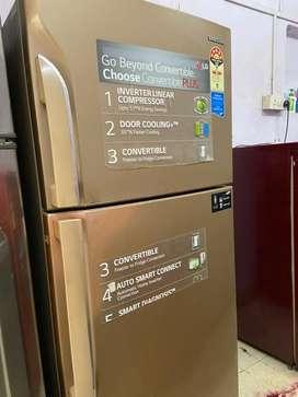 Samsung 250Lt Refrigerator In Excellent Condition