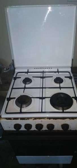 Kompor gas puls oven
