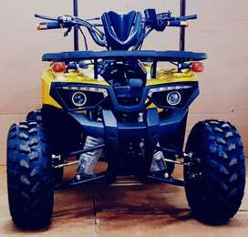 BRAND NEW 125CC NEO PLUS ATV FOR OFF ROAD USE